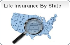 Life Insurance By State